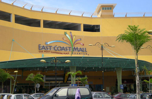 East Coast Mall, Kuantan