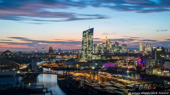 city view - Germany's Economic Resilience Is Crumbling And It's Time For Stimulus, Say Economists