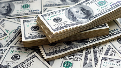 dollar psx currency rates 1 - Dollar slips as Jackson Hole meeting gets underway; focus on Powell's speech