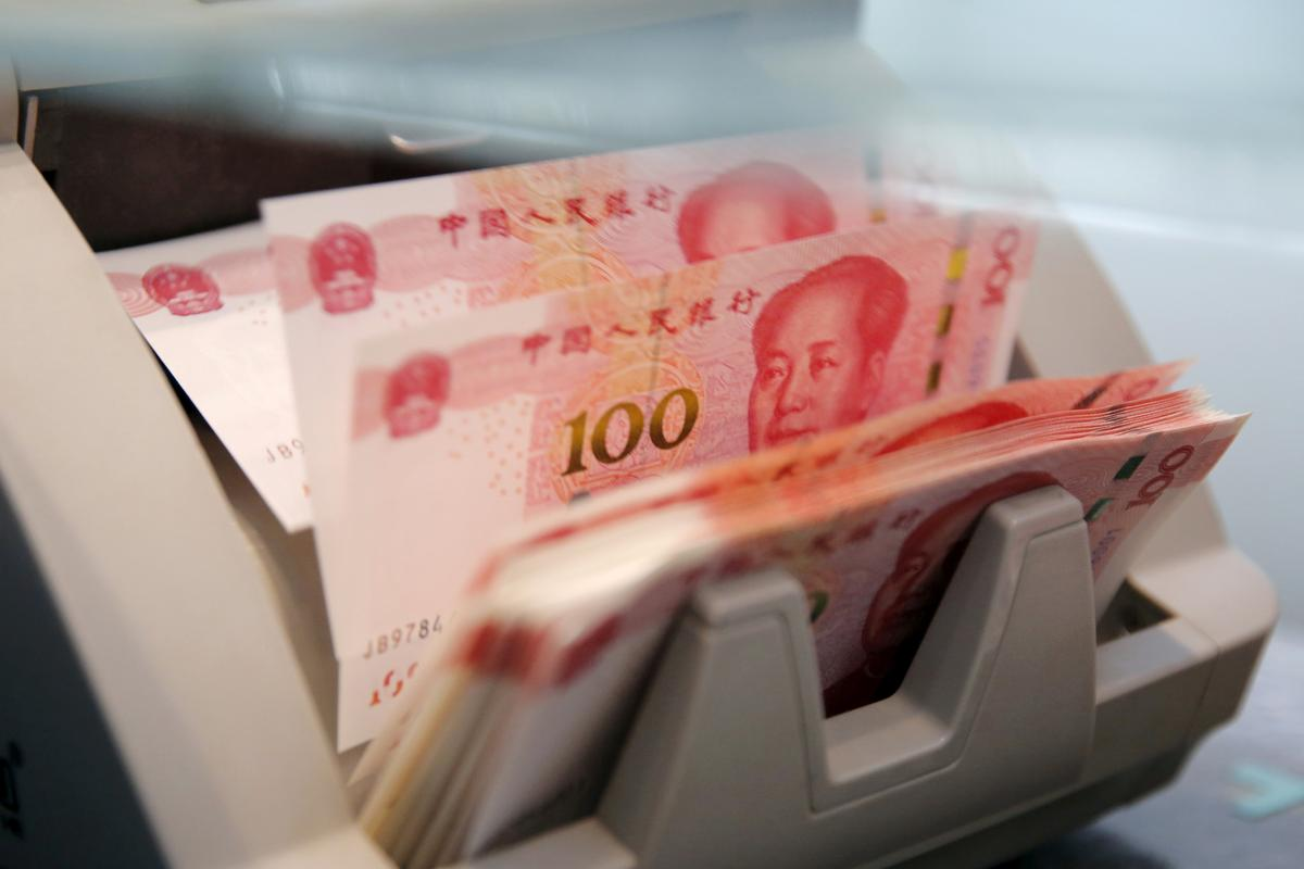download 1 - Lack Of G7, IMF Support Seen Dimming Impact Of U.S. Move On China's Yuan