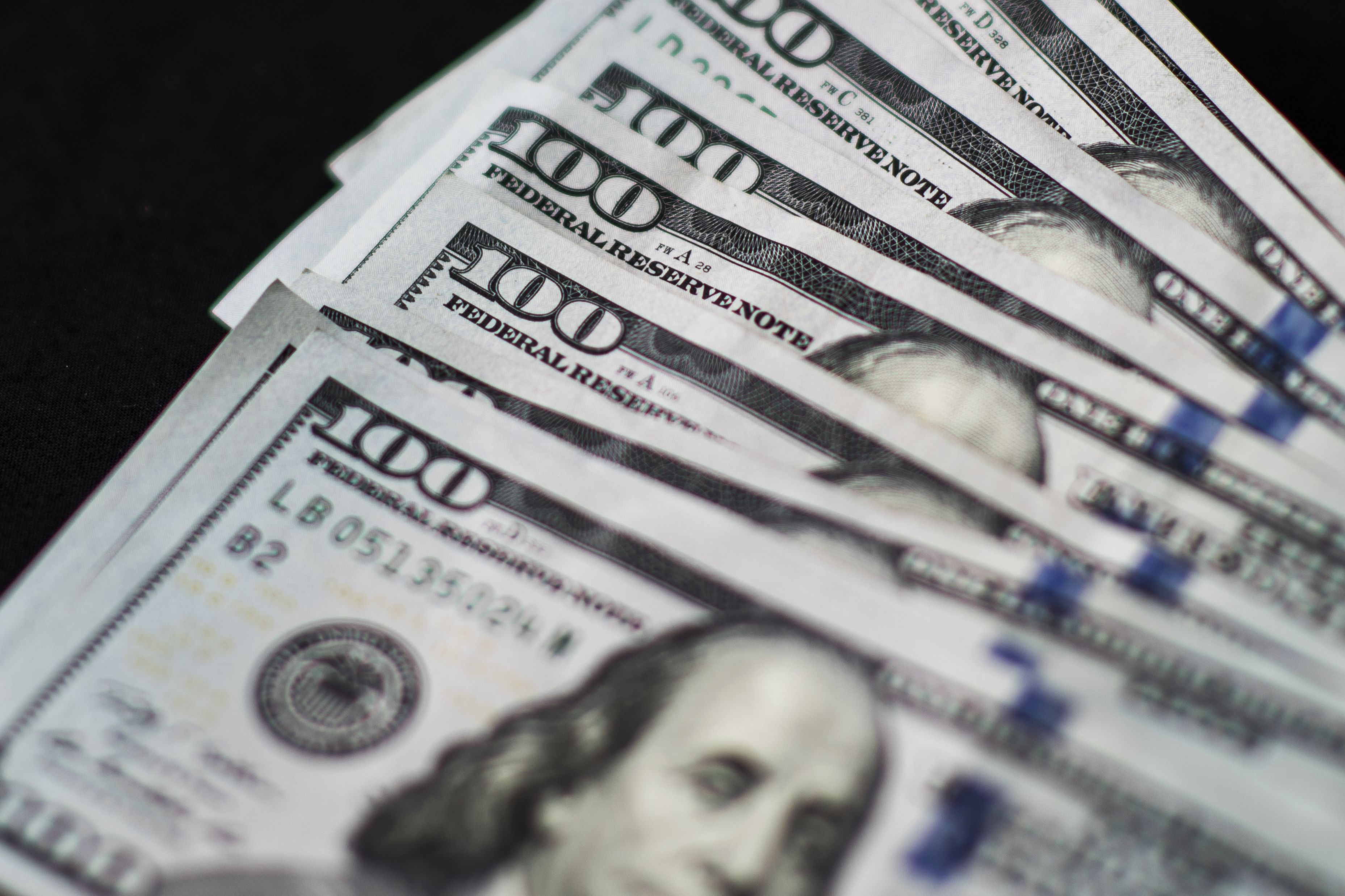 money dollar - Euro Drops To Two-Week Low Against The Dollar