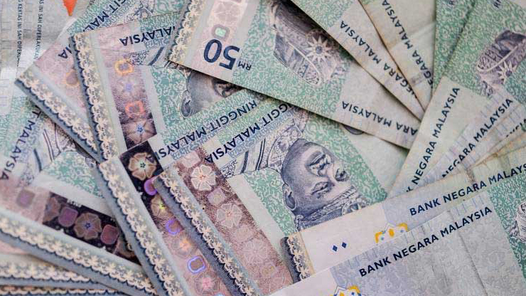 Ringgit most resilient among EM currencies as oil prices spike DBS - Ringgit most resilient among EM currencies as oil prices spike - DBS