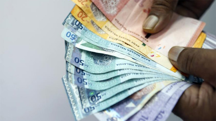 Ringgit opens lower on lack of demand - Ringgit opens lower on lack of demand