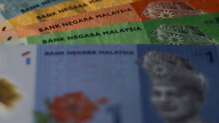 Ringgit slightly lower against US dollar at opening - Ringgit slightly lower against US dollar at opening