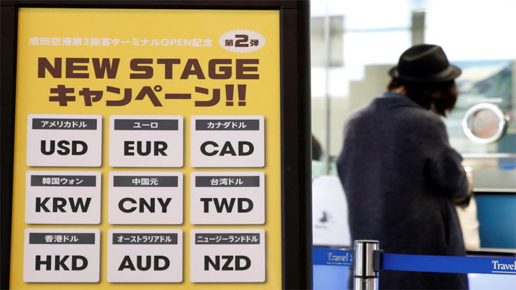 new stage - Bearish bets on Asian currencies ease on trade talk hopes: Reuters poll