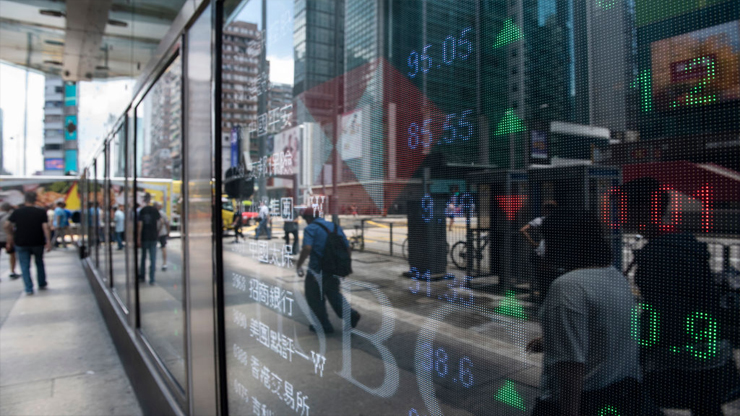Hong Kong - Hong Kong's August retail sales worst on record as protests escalate