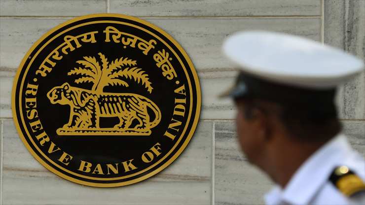 India's central bank cuts rates by 25 basis points as expected - India's central bank cuts rates by 25 basis points, as expected