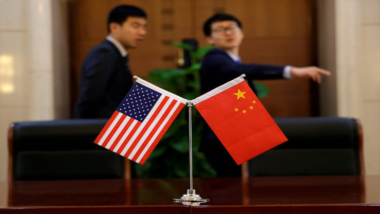 Tense atmosphere dims hopes for US China deal - Tense atmosphere dims hopes for US-China deal