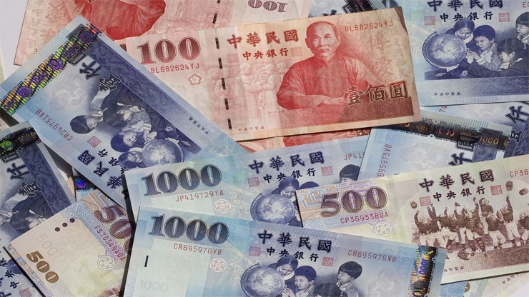 The Taiwan Dollar Is a Surprise Winner From the Trade War - The Taiwan Dollar Is a Surprise Winner From the Trade War