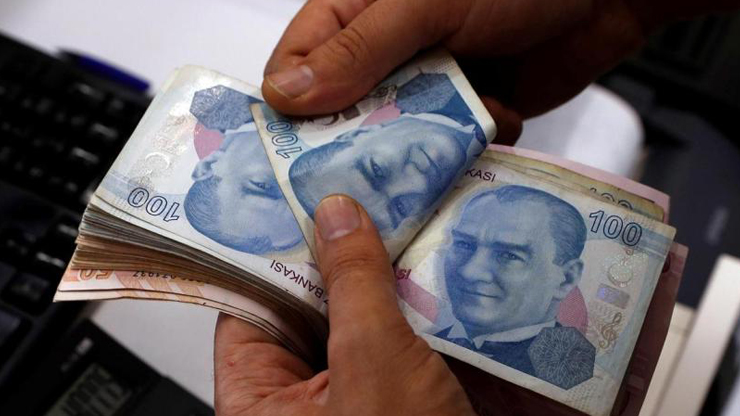 UPDATE 1 Turkish lira weakens 1 on Syria operation concerns - UPDATE 1-Turkish lira weakens 1% on Syria operation concerns