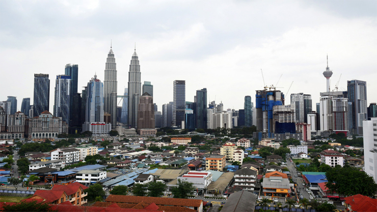 World Bank maintains Malaysia 2019 economic growth at 4.6 - World Bank maintains Malaysia's 2019 economic growth at 4.6%